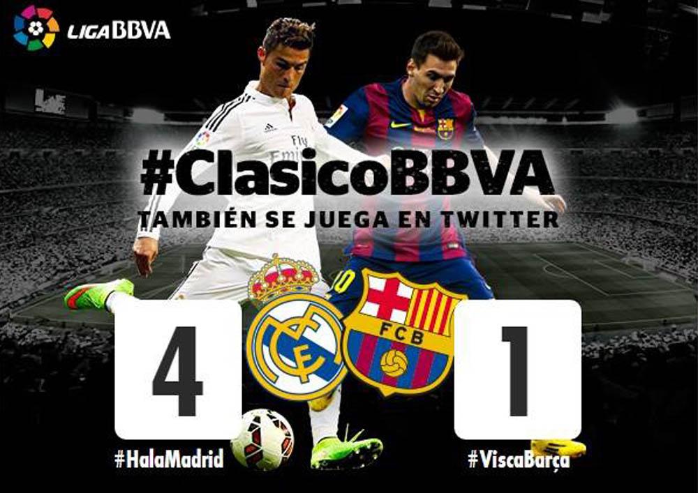 TweetBinder clasico BBVA