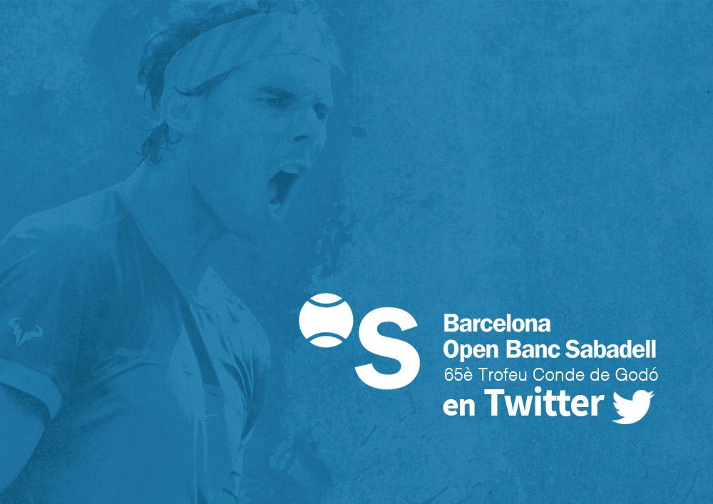 TweetBinder open banc sabadell