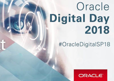 #OracleDigitalSP18
